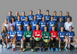 SV Lägern Wettingen Handball