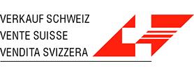 Verkauf Schweiz