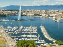 Our urban hotels: Geneva
