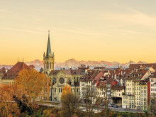 Our urban hotels: Berne