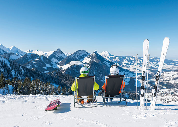 Hotels in Fribourg Region - Skiing in the Fribourg Region  Can you really ski in the Fribourg region? Yes, you can, even if Frib