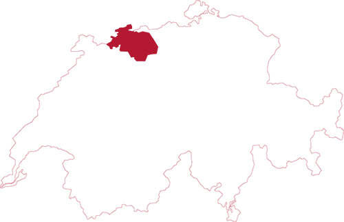 Hotels in Basel Region -  Largest city:Basel (175'000 inhabitants) Specialties:Basel flour soup, Läckerli, Fasna
