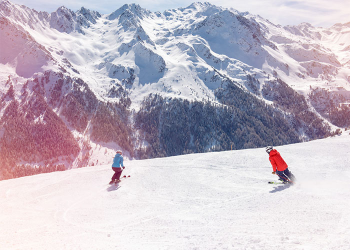 Hotels in Valais - Verbier  Verbier is a very special winter sports destination. It is international, cosmopolitan and