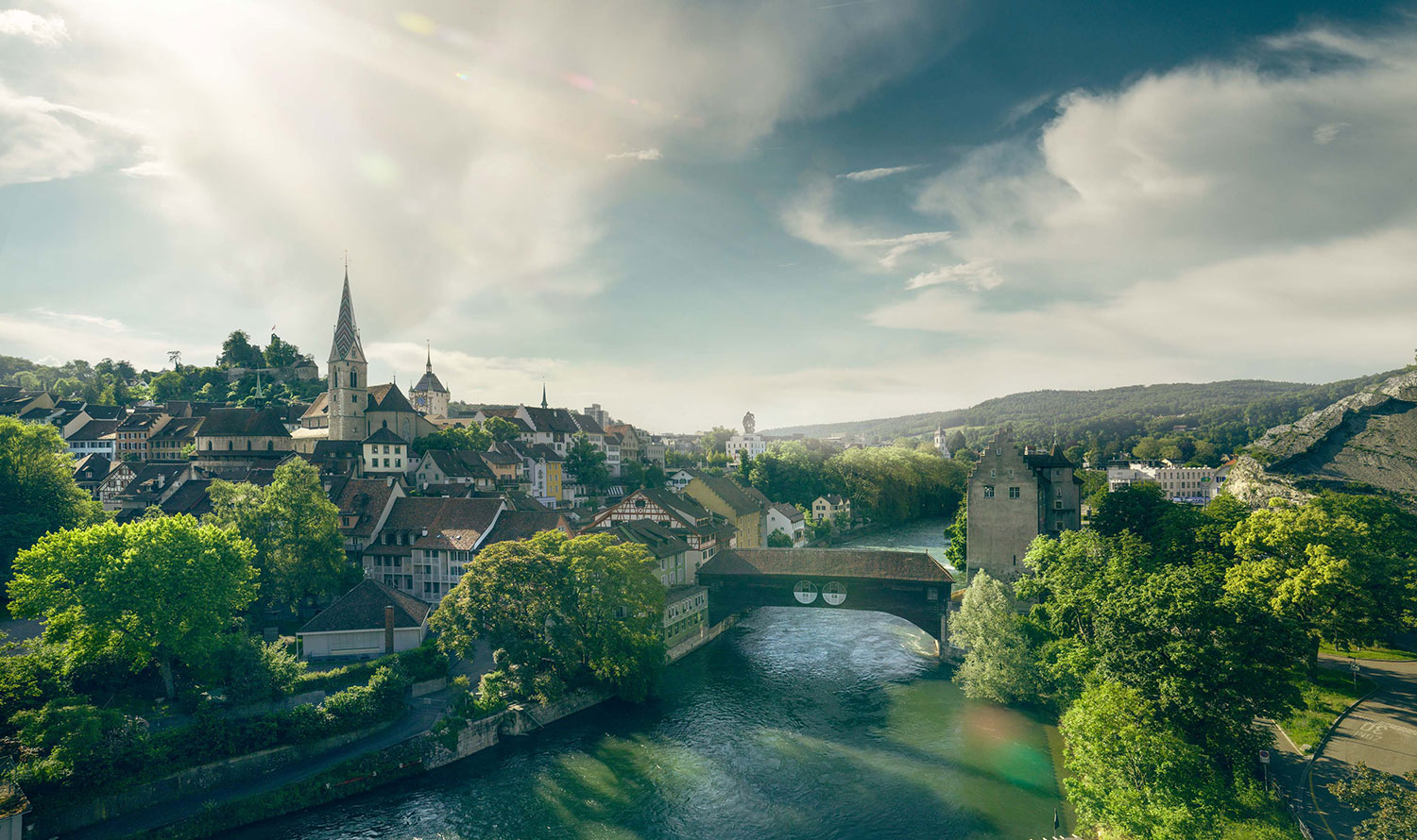 Hotels in Aargau Region - Surprisingly versatile «What's Aargau got to do with tourism?» some people might think. Many Swiss