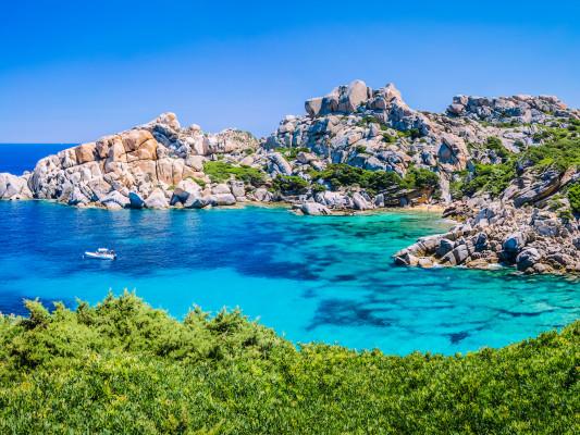 Sardinien, Italien