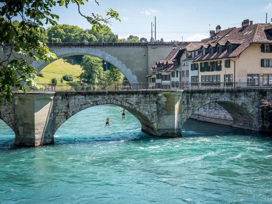 Bern Region, Switzerland