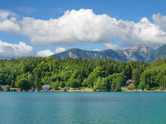 Carinthia, Autriche