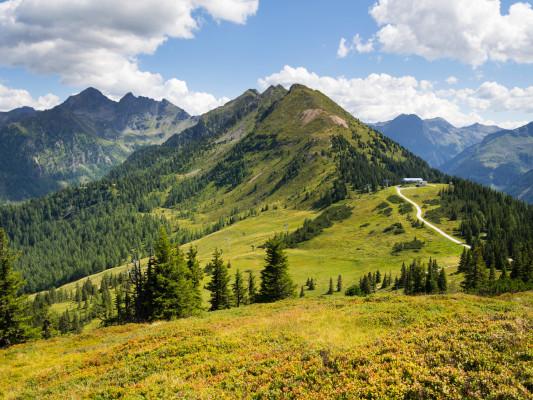 Styrie, Autriche