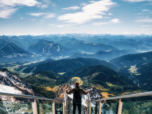 Haute-Autriche, Autriche