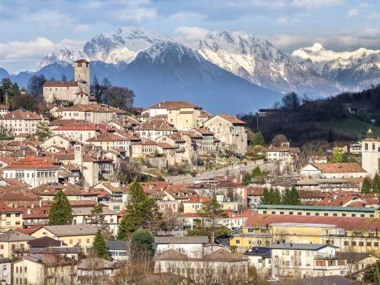 Veneto, Italie